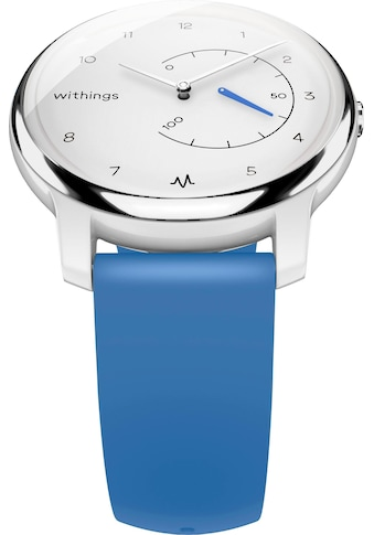 Withings Move EKG Fitnessuhr kaufen