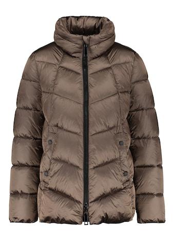 GERRY WEBER Outdoorjacke »Jacke mit diagonalem Stepp« kaufen