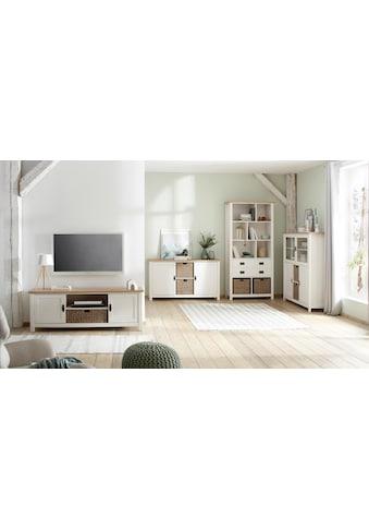 Home affaire Sideboard »Georgina« kaufen