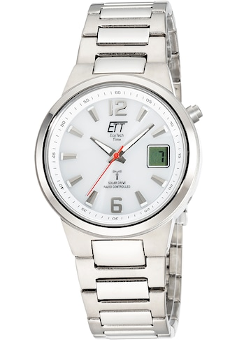 ETT Funkuhr »Everest, EGT-11467-11M« kaufen