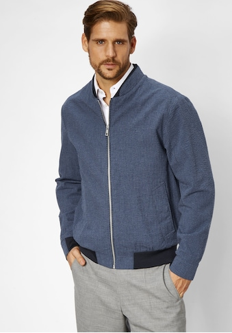 S4 Jackets modischer Seersucker »Thompson 2« kaufen