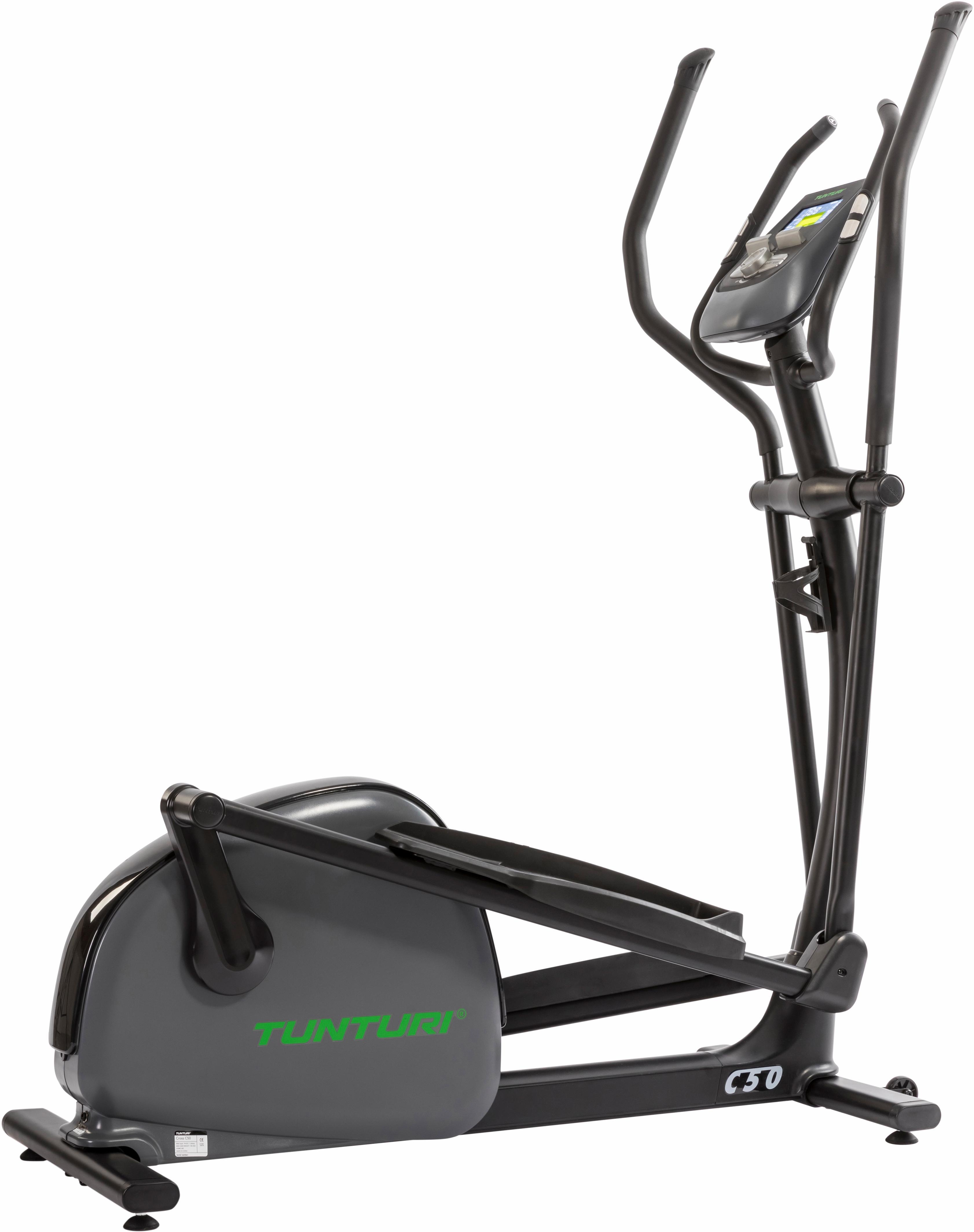 Tunturi Crosstrainer,  C50-R Crosstrainer Performance  Preisvergleich