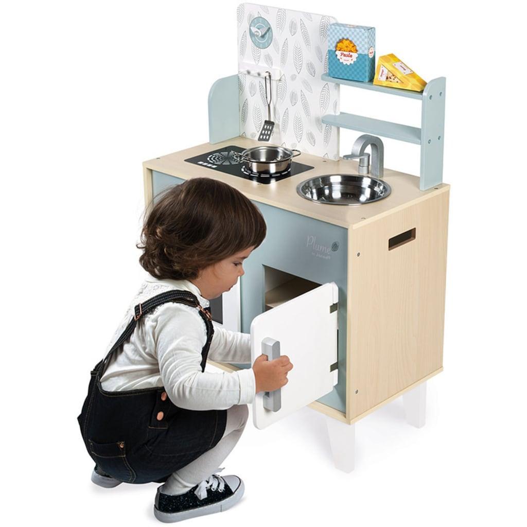 Janod Spielküche »Plume«, mit Sound