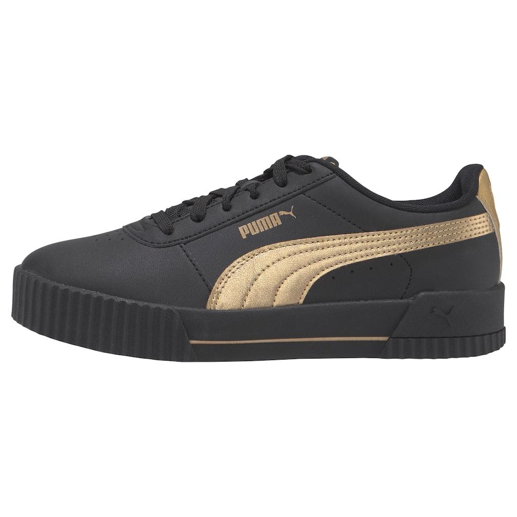 PUMA Sneaker »Carina Meta20«
