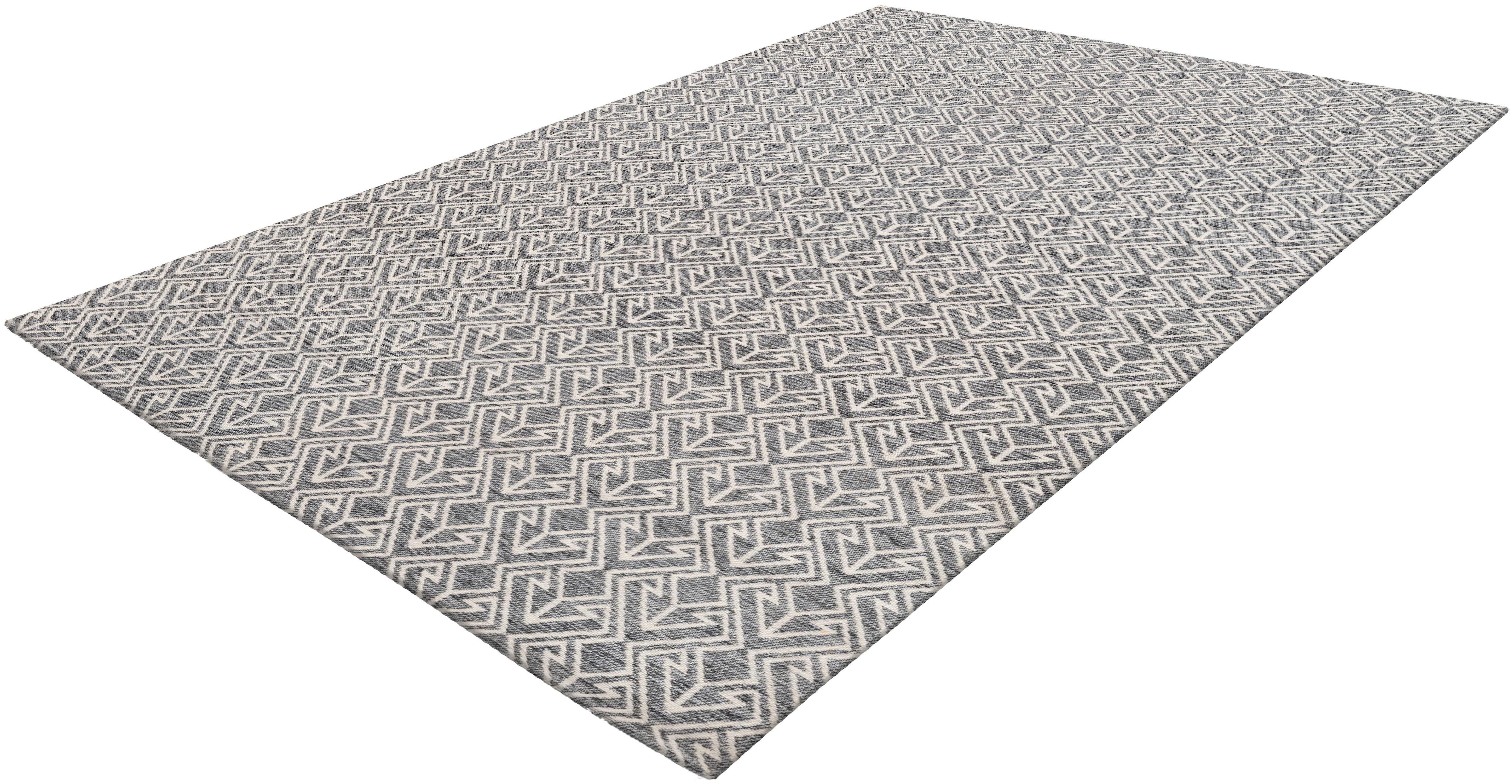 Teppich Yoga 100 Arte Espina rechteckig Höhe 10 mm maschinell gewebt