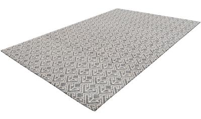 Teppich, »Yoga 100«, Arte Espina, rechteckig, Höhe 10 mm, maschinell gewebt kaufen