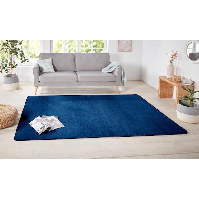 Teppich, »Shashi«, HANSE Home, rechteckig, Höhe 8,5 mm, maschinell gewebt