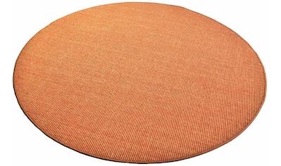 Sisalteppich, »Trumpf«, Living Line, rund, Höhe 6 mm, maschinell gewebt kaufen