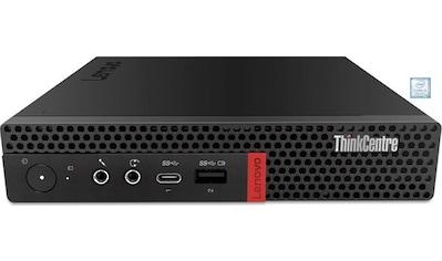 Lenovo ThinkCentre M720q Tiny »Intel Core i3, 256 GB SSD, 8 GB« kaufen