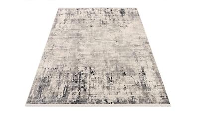 Teppich, »vintage«, machalke®, rechteckig, Höhe 8 mm, maschinell gewebt kaufen