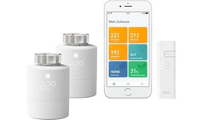 Tado Smart-Home Starter-Set kaufen