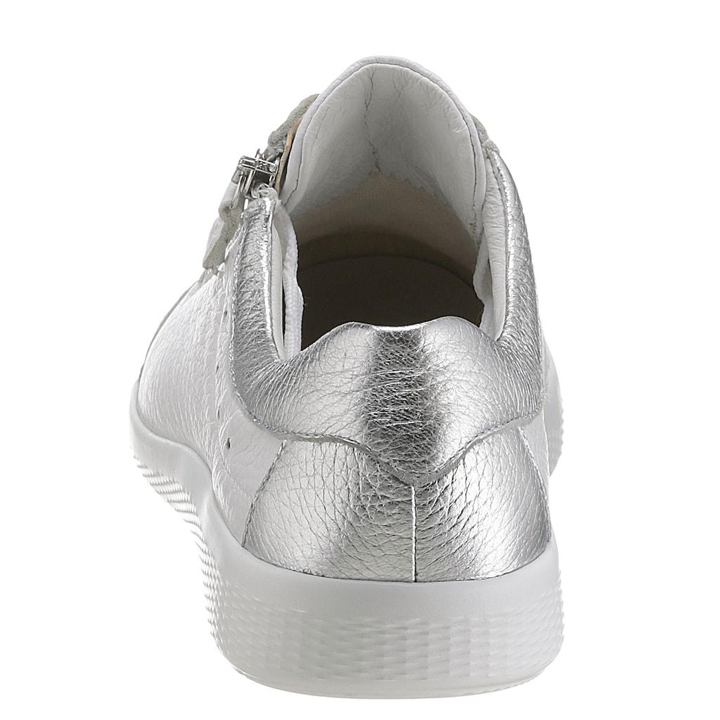 Waldläufer Keilsneaker »K-Iris«, in komfortabler H-Weite (=sehr weit)