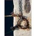 Master Lock Vorhängeschloss, Messing, gleichschließend
