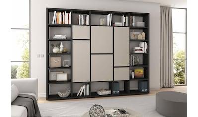 fif möbel Raumteilerregal »TOR501«, Breite 272 cm kaufen