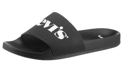 Levi's® Pantolette »JUNE MONO«, mit LEVI´S Logo kaufen