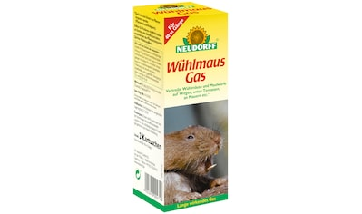Neudorff Tierfernhaltemittel »Wühlmausvertreiber« kaufen