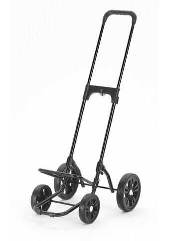 Andersen Einkaufstrolley »Quattro Shopper Nelon«, mit 53 l Volumen kaufen