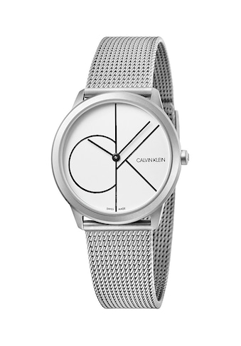 Calvin Klein Quarzuhr »87764117« kaufen