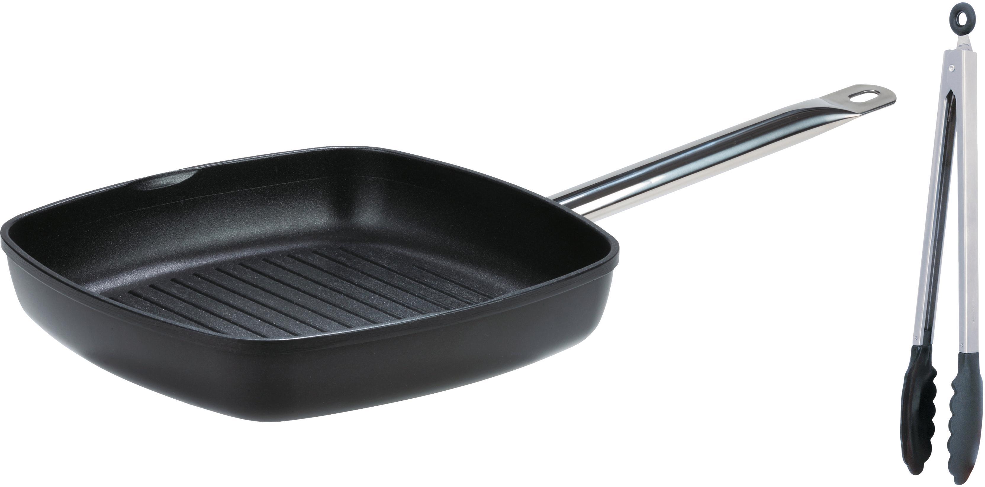 GSW Grillpfanne »Gastro traditionell«