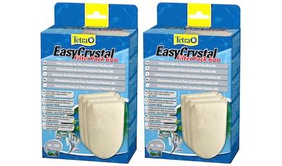 Tetra Filterkartusche »Tetra Easy Crystal Filter Pack 600« 2er Set kaufen