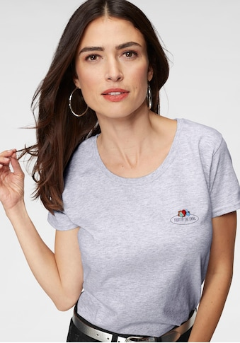 Fruit of the Loom T - Shirt kaufen