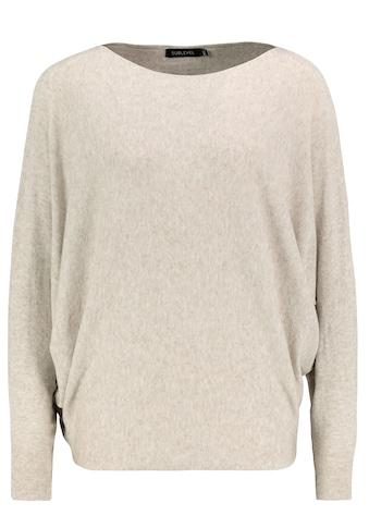SUBLEVEL Strickpullover, mit Fledermausärmeln kaufen