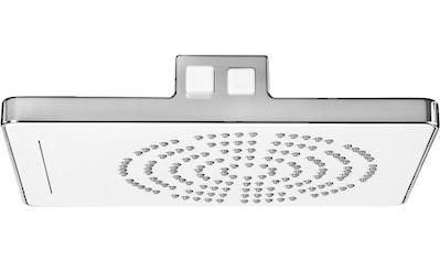 CORNAT Set: Duschsystem »WATERFALL«, Kopfgröße: 245 x 185 mm kaufen