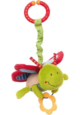 """Sigikid Greifspielzeug """"PlayQ, Schmetterling"""" kaufen"""