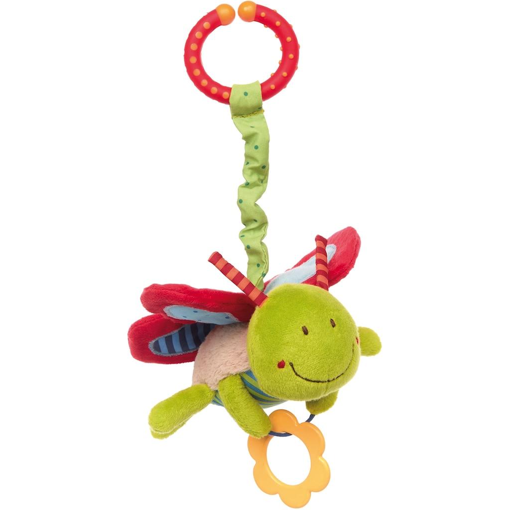 Sigikid Greifspielzeug »PlayQ, Schmetterling«