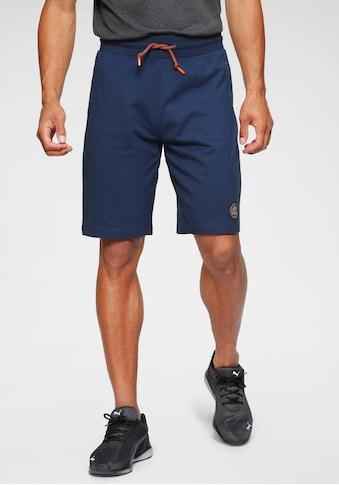 Bruno Banani Sweatshorts »Regular Fit« kaufen