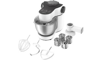 Krups Küchenmaschine KA3121 Master Perfect, 1000 Watt, Schüssel 4 Liter kaufen