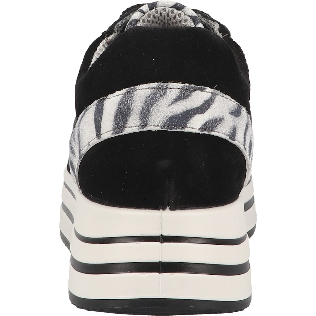IGI & CO Sneaker »Leder/Textil«