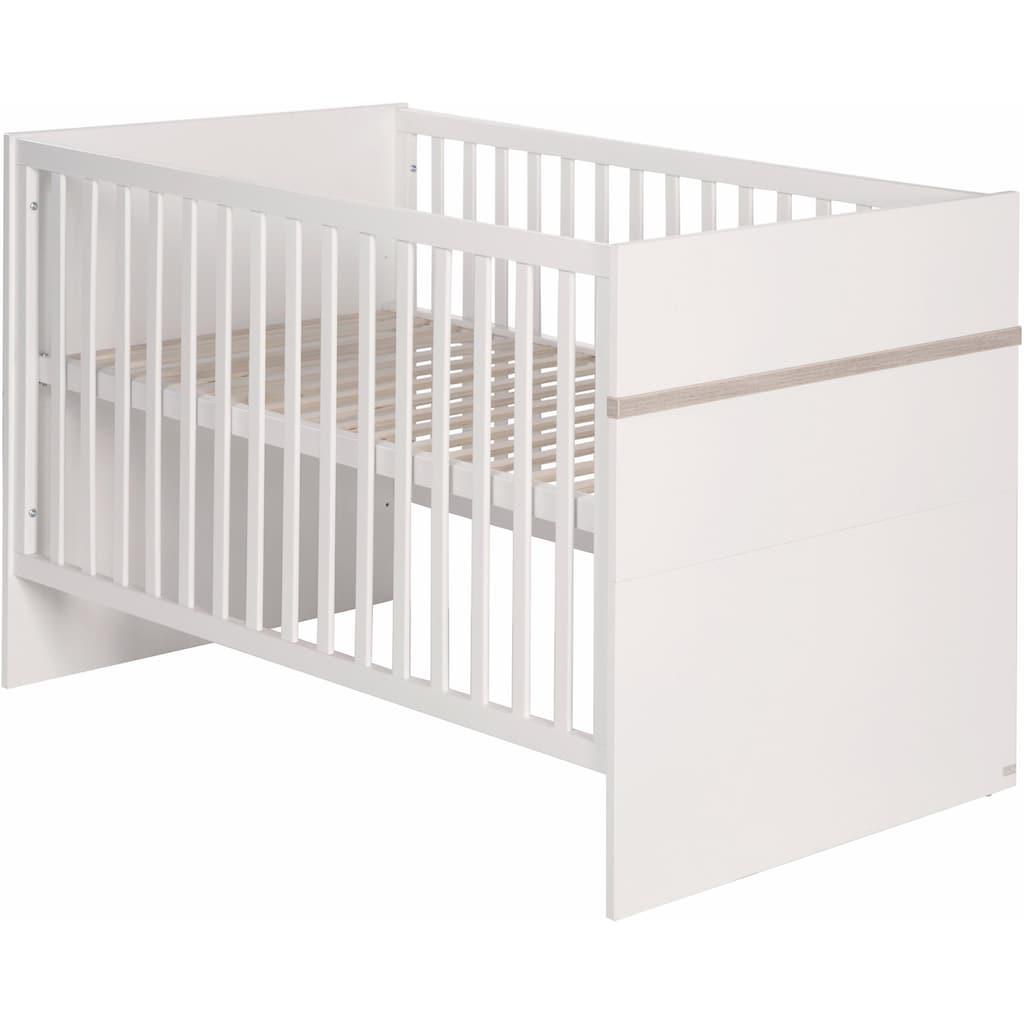roba® Babybett »Moritz«, Made in Europe
