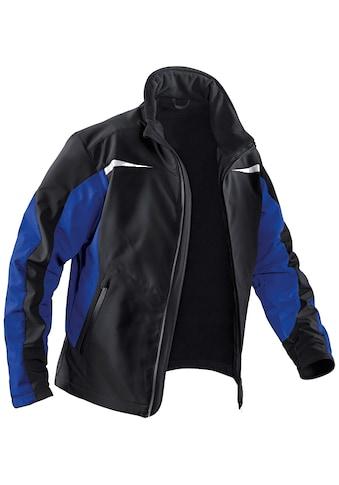 KÜBLER Softshelljacke »Softshell Jacke« kaufen