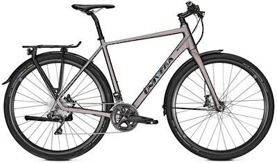 Univega Trekkingrad »Geo LTD Di2«, 22 Gang Shimano Ultegra Di2 Schaltwerk, Kettenschaltung kaufen