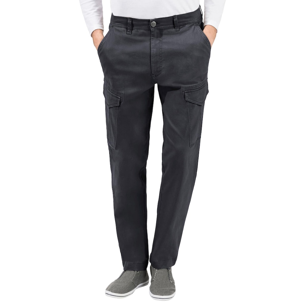 Classic Hose in Stretch-Qualität