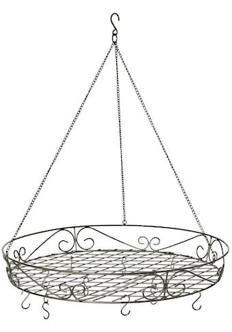 Hängekorb »Deckenkranz Antik«, Ø 60 cm kaufen