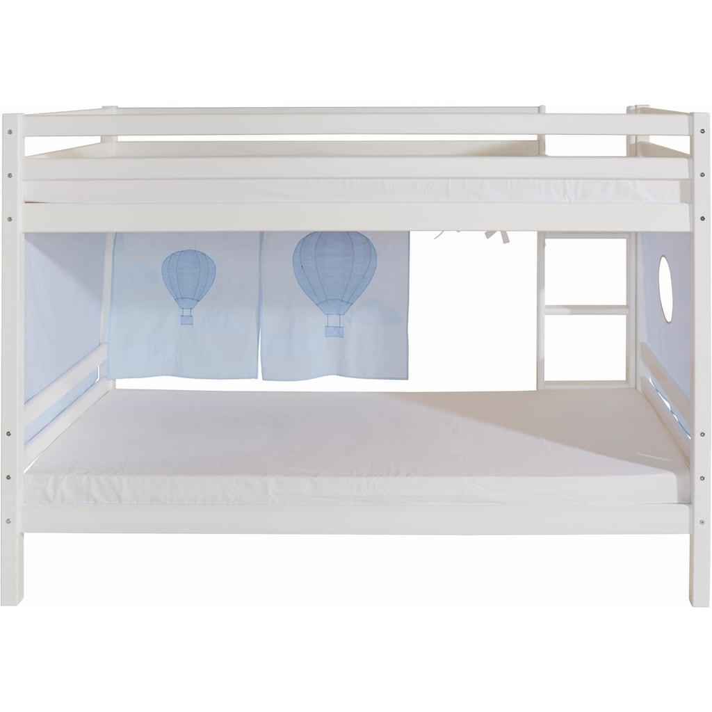 Hoppekids Etagenbett »Ballon«