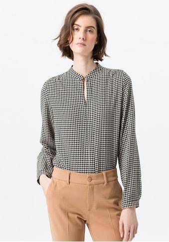 Peter Hahn Shirtbluse »mit 1/1 - Arm« kaufen