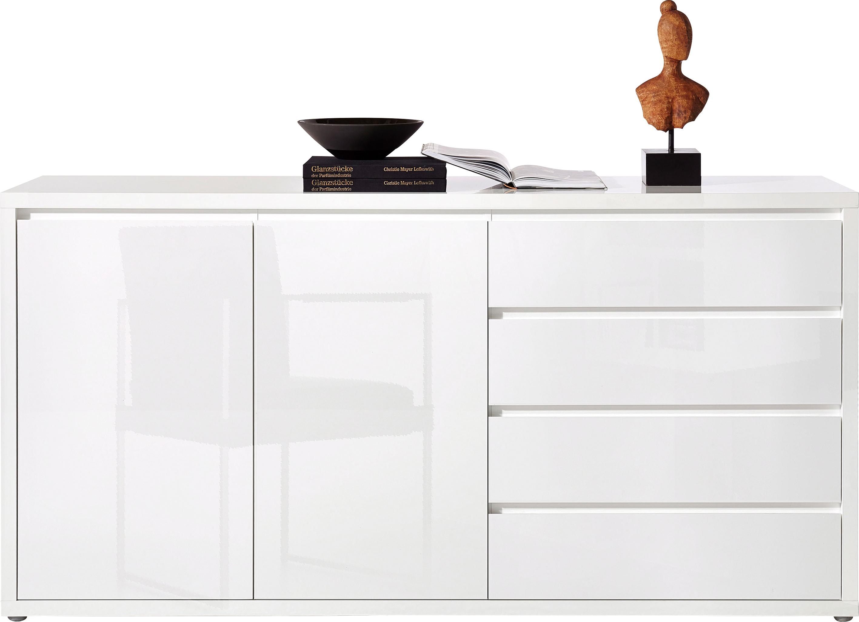 Places of Style Sideboard Moro Breite 188 cm