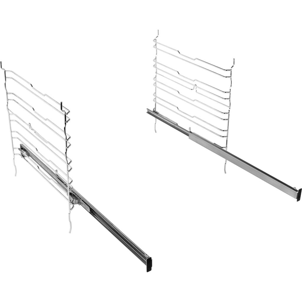 Privileg Elektro-Herd-Set »SET PV510 IN«, PHVR6 OH5V1 IN, Hydrolyse, (Set)