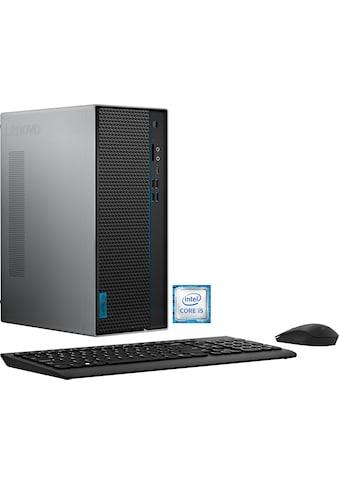 Lenovo »IdeaCentre T540 - 15ICK G« Gaming - PC (Intel, Core i5, GTX 1650) kaufen