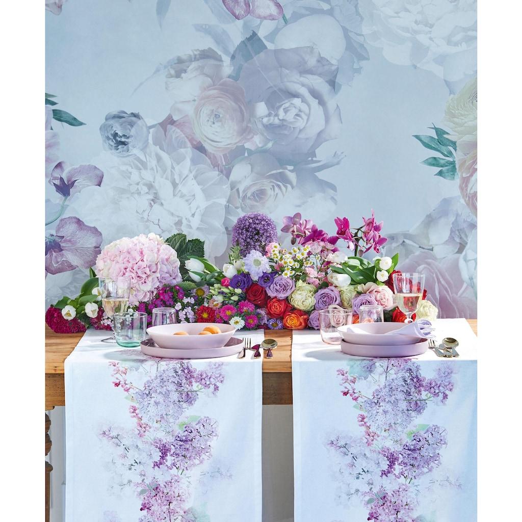 APELT Tischläufer »6913 SPRINGTIME«, Digitaldruck