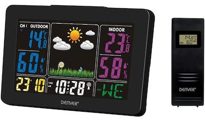 Denver Wetterstation »Wetterstation WS - 540« kaufen
