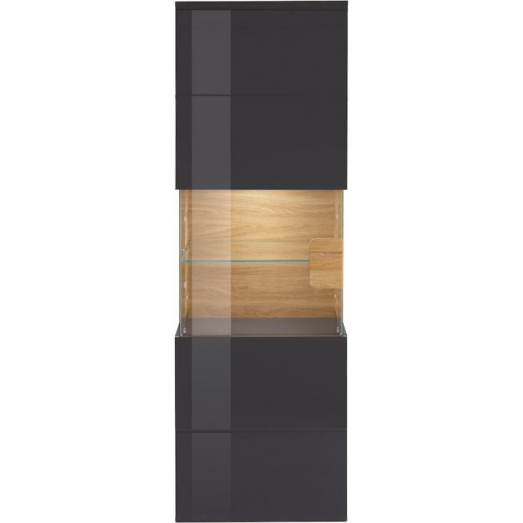 Helvetia Vitrine »Toledo«, Höhe 159 cm
