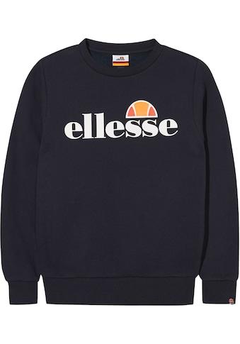 Ellesse Sweatshirt »SIOBHEN SWEATSHIRT JUNIOR« kaufen