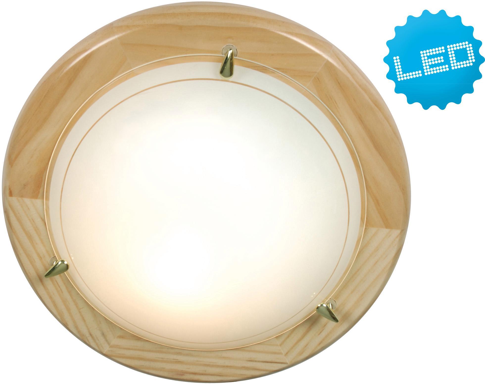 näve LED Deckenleuchte UFO