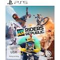UBISOFT Spiel »Riders Republic«, PlayStation 5