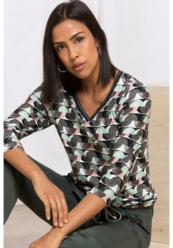 bianca 3/4 - Arm - Shirt »EMILY« kaufen