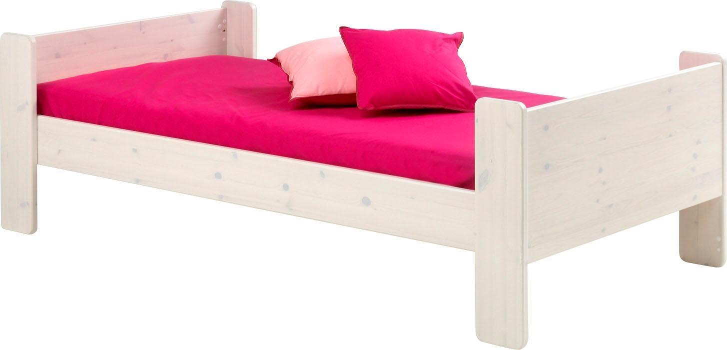 Home affaire Einzelbett FOR KIDS in verschiedenen Farben